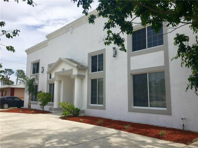 2324 Crystal Dr, Fort Myers, FL 33907 (MLS #218034736) :: The New Home Spot, Inc.