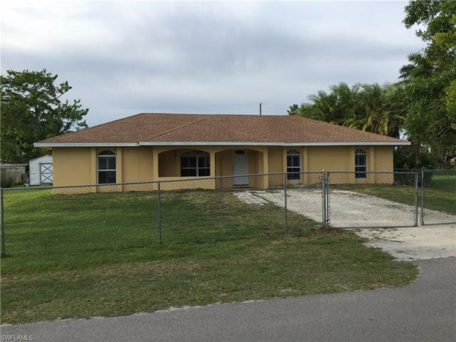 457 Avenue N SW, Moore Haven, FL 33471 (MLS #218034864) :: RE/MAX Realty Group