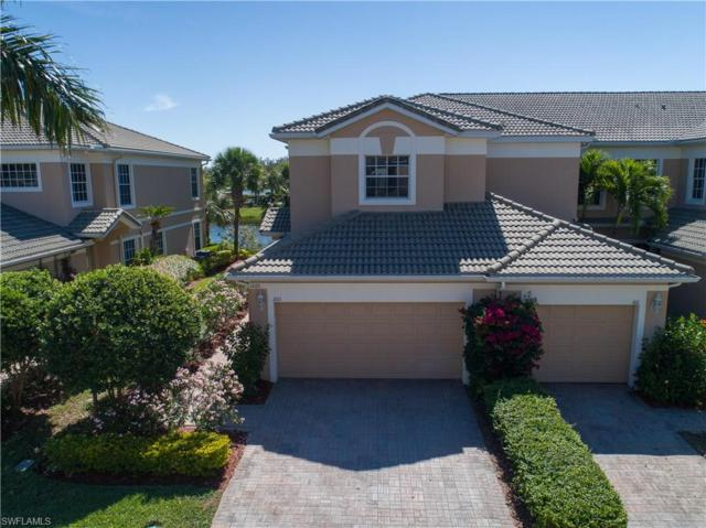 15125 Milagrosa Dr #201, Fort Myers, FL 33908 (MLS #218034880) :: The New Home Spot, Inc.