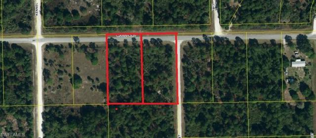 612 and 618 Appaloosa Ave, Clewiston, FL 33440 (MLS #218034987) :: RE/MAX Realty Group