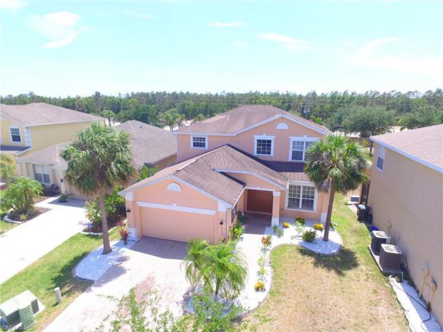 8388 Silver Birch Way, Lehigh Acres, FL 33971 (MLS #218035000) :: The New Home Spot, Inc.