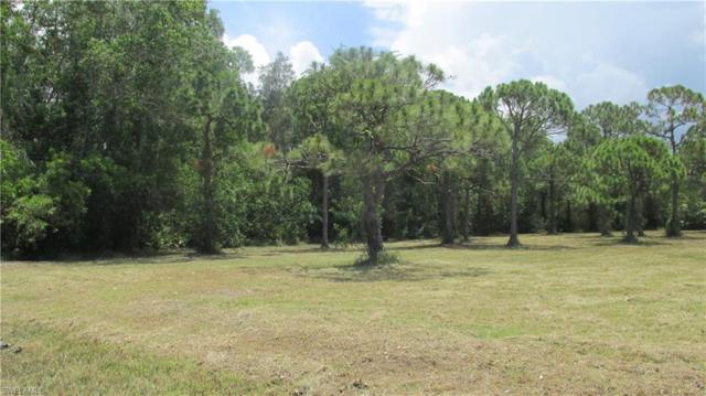 5445 & 5401 Doug Taylor Cir, St. James City, FL 33956 (MLS #218035035) :: The New Home Spot, Inc.