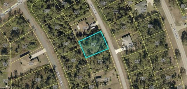 156 Beckley Dr, Lehigh Acres, FL 33974 (MLS #218035049) :: RE/MAX DREAM