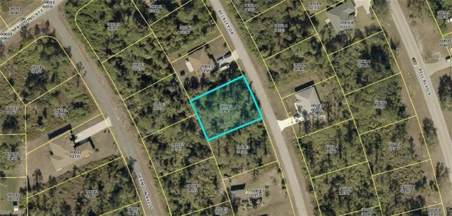 156 Beckley Dr, Lehigh Acres, FL 33974 (MLS #218035049) :: The New Home Spot, Inc.