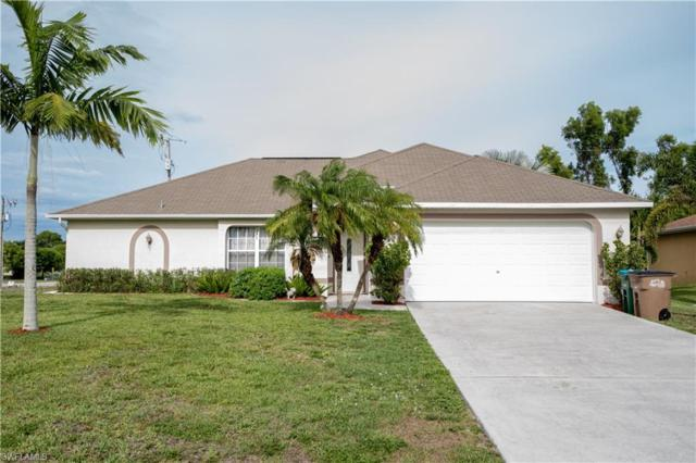 1605 SW 20th Ave, Cape Coral, FL 33991 (MLS #218035141) :: RE/MAX Realty Group