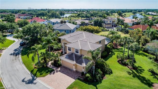 10819 Pond Ridge Dr, Fort Myers, FL 33913 (MLS #218035295) :: RE/MAX Realty Group