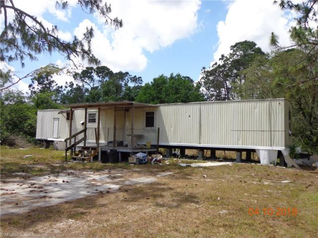 820 N Palm St, Clewiston, FL 33440 (MLS #218035306) :: The New Home Spot, Inc.
