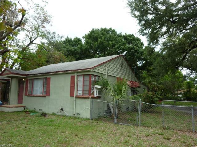 2145 Willard St, Fort Myers, FL 33901 (MLS #218035385) :: RE/MAX Realty Team