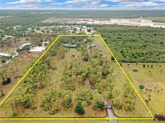 18141 Nalle Rd, North Fort Myers, FL 33917 (MLS #218035446) :: The New Home Spot, Inc.