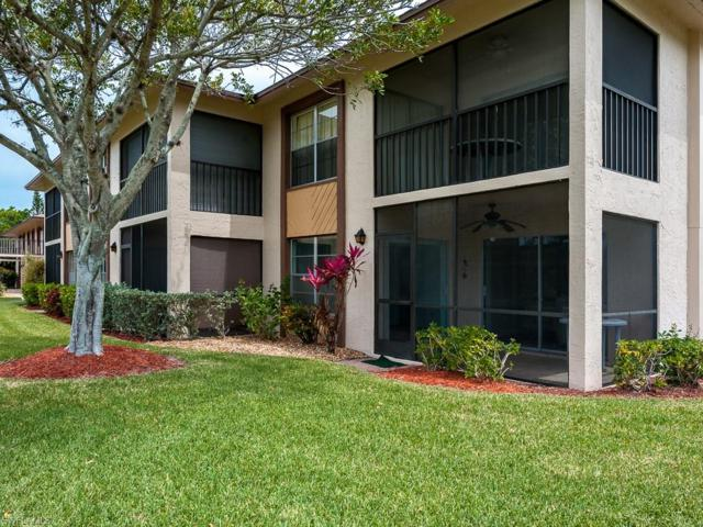 16881 Davis Rd #513, Fort Myers, FL 33908 (MLS #218035521) :: RE/MAX Realty Team