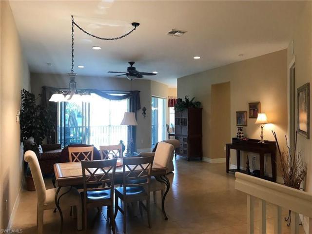 6071 Jonathans Bay Cir #502, Fort Myers, FL 33908 (MLS #218035530) :: The New Home Spot, Inc.