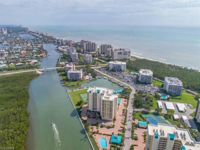 3 Bluebill Ave #506, Naples, FL 34108 (MLS #218035533) :: The Naples Beach And Homes Team/MVP Realty
