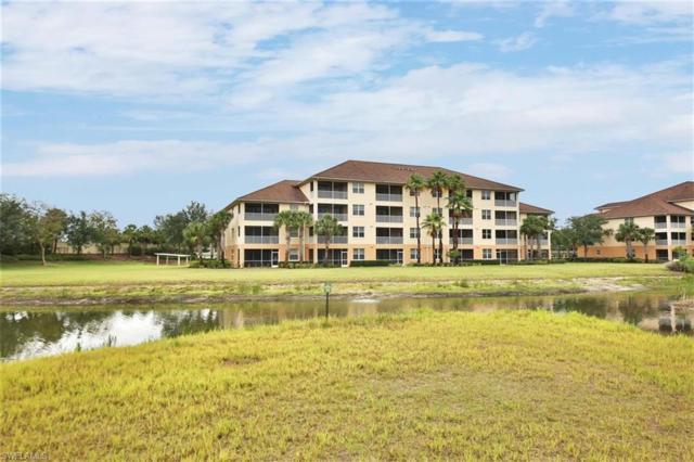 10510 Amiata Way #103, Fort Myers, FL 33913 (MLS #218035536) :: The New Home Spot, Inc.