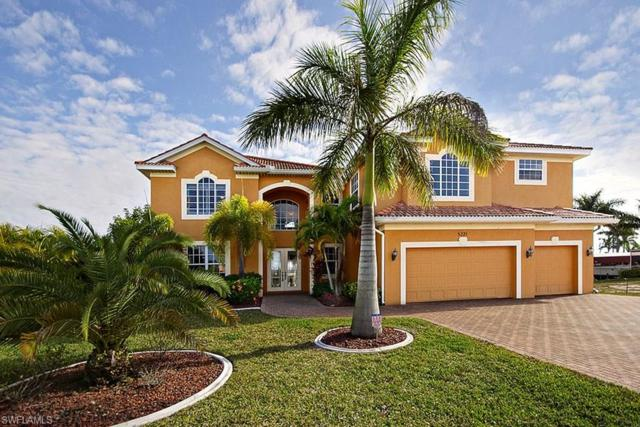 5221 Seagull Ct, Cape Coral, FL 33904 (MLS #218035546) :: The New Home Spot, Inc.