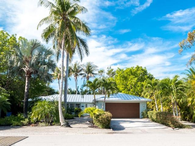 1066 Sand Castle Rd, Sanibel, FL 33957 (MLS #218035566) :: RE/MAX DREAM