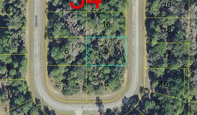 E Benbow Cir, Labelle, FL 33935 (MLS #218035570) :: RE/MAX Realty Group