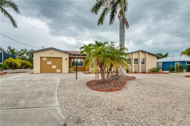 24 Fairview Blvd, Fort Myers Beach, FL 33931 (MLS #218035579) :: RE/MAX DREAM