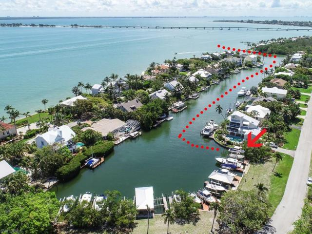 Boat Slip, Sanibel, FL 33957 (MLS #218035622) :: Kris Asquith's Diamond Coastal Group