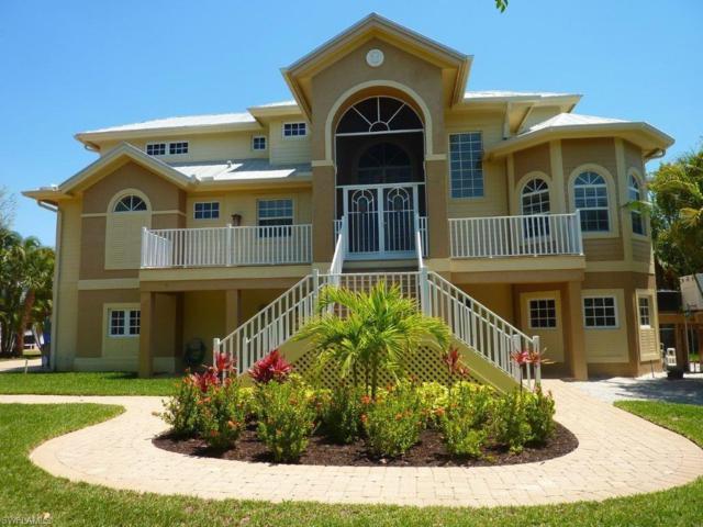 599 Lake Murex Cir, Sanibel, FL 33957 (MLS #218035624) :: Kris Asquith's Diamond Coastal Group
