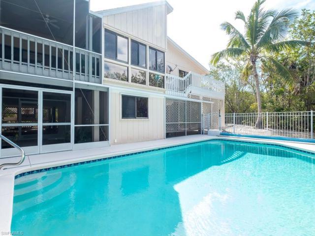1774 Bunting Ln, Sanibel, FL 33957 (MLS #218035712) :: Kris Asquith's Diamond Coastal Group