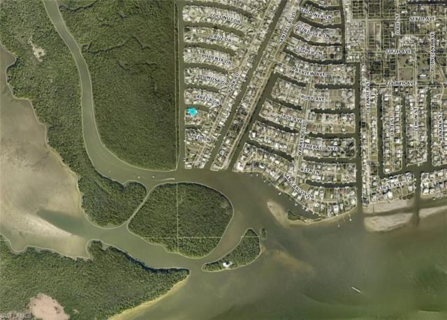 3950 George Sawyer Ln, St. James City, FL 33956 (MLS #218035815) :: RE/MAX DREAM