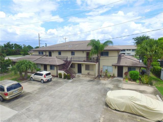 4803 Triton Ct W #6, Cape Coral, FL 33904 (MLS #218035834) :: RE/MAX Realty Team