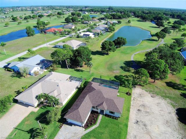 2831 NW 14th Ter, Cape Coral, FL 33993 (MLS #218035856) :: The New Home Spot, Inc.