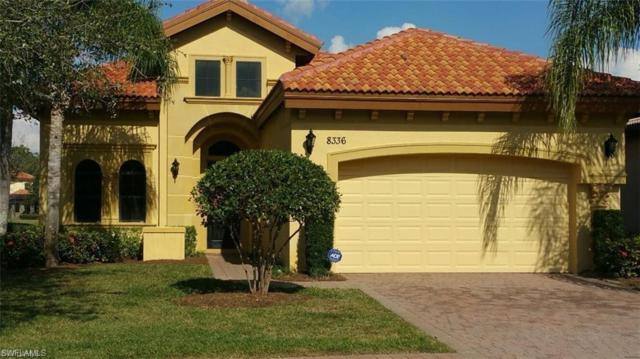 8336 Provencia Ct, Fort Myers, FL 33912 (MLS #218035924) :: The New Home Spot, Inc.