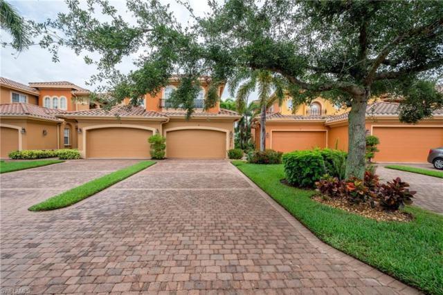 9270 Triana Ter #222, Fort Myers, FL 33912 (MLS #218035979) :: RE/MAX Realty Group