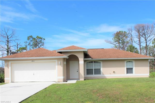 2903 Nadine Ln, Lehigh Acres, FL 33971 (MLS #218035994) :: Clausen Properties, Inc.