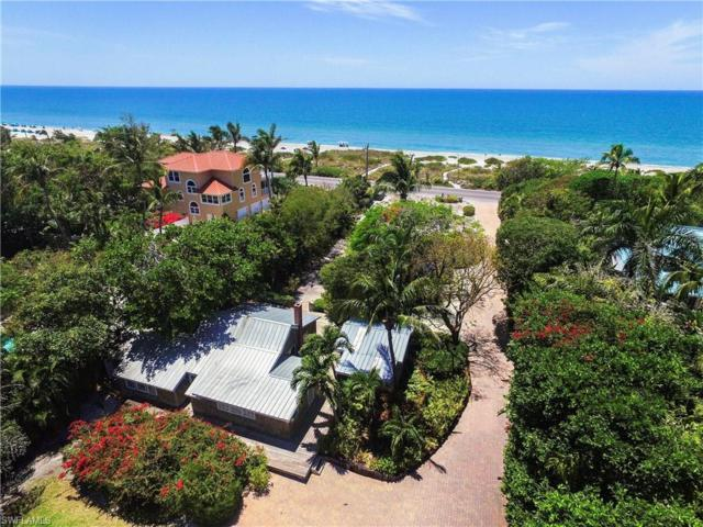 15879 Captiva Dr, Captiva, FL 33924 (MLS #218036038) :: RE/MAX DREAM