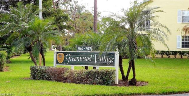 2782 Kings Lake Blvd 9-204, Naples, FL 34112 (MLS #218036063) :: The New Home Spot, Inc.
