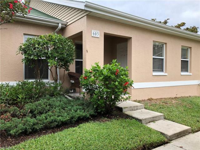 16810 Sanibel Sunset Ct #603, Fort Myers, FL 33908 (MLS #218036084) :: The Naples Beach And Homes Team/MVP Realty