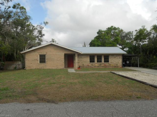 410 4th Ave, Labelle, FL 33935 (MLS #218036114) :: RE/MAX Realty Group