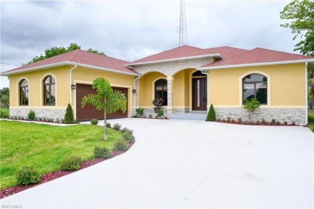 1531 Evalena Ln, North Fort Myers, FL 33917 (MLS #218036124) :: RE/MAX Radiance