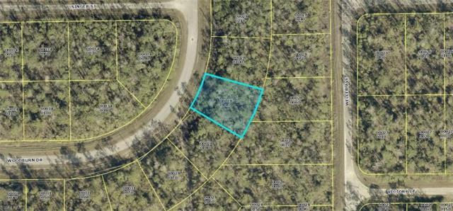 221 Woodburn Dr, Lehigh Acres, FL 33972 (MLS #218036203) :: RE/MAX Realty Group