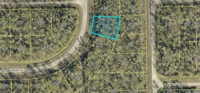 219 Woodburn Dr, Lehigh Acres, FL 33972 (MLS #218036204) :: RE/MAX Realty Group