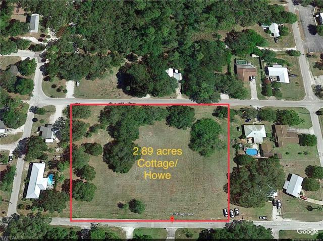 Cottage Ave, Labelle, FL 33935 (MLS #218036209) :: RE/MAX Realty Group
