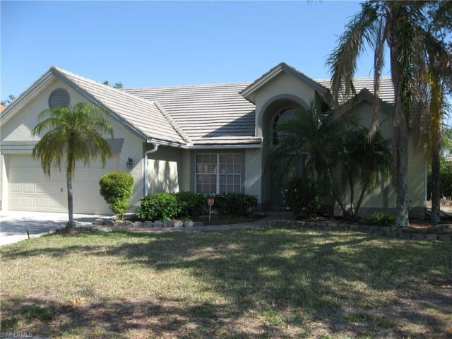 11394 Waterford Village Dr, Fort Myers, FL 33913 (MLS #218036241) :: The New Home Spot, Inc.