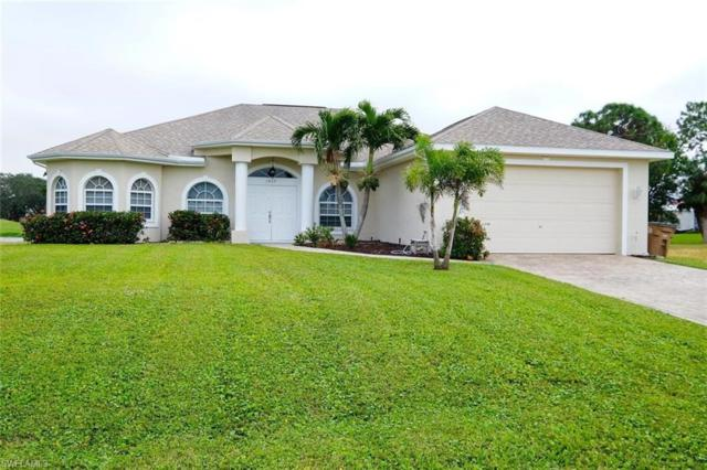 1437 NW 29th Pl, Cape Coral, FL 33993 (MLS #218036310) :: The New Home Spot, Inc.