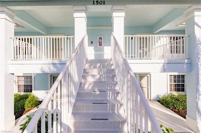 1501 San Cristobal Ave #1204, Punta Gorda, FL 33983 (MLS #218036317) :: RE/MAX Realty Group