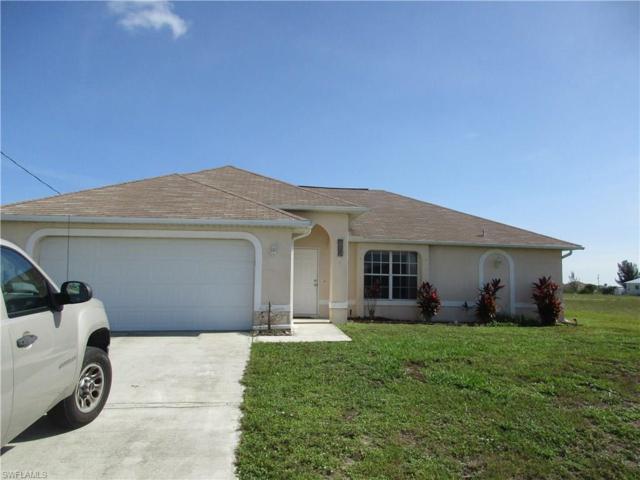 4331 NW 32nd Ln, Cape Coral, FL 33993 (MLS #218036345) :: RE/MAX DREAM
