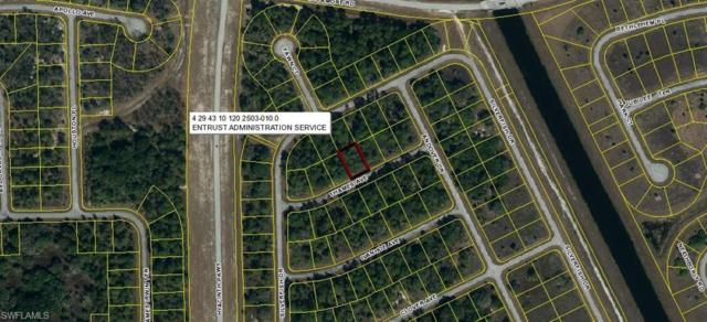 408 Thames Ave, Labelle, FL 33935 (MLS #218036433) :: RE/MAX Realty Group