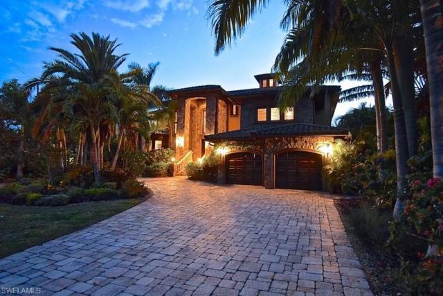 3544 San Remo Ter, Sarasota, FL 34239 (MLS #218036507) :: The Naples Beach And Homes Team/MVP Realty