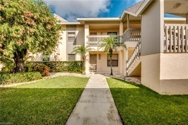 15397 Moonraker Ct #608, North Fort Myers, FL 33917 (MLS #218036509) :: The New Home Spot, Inc.