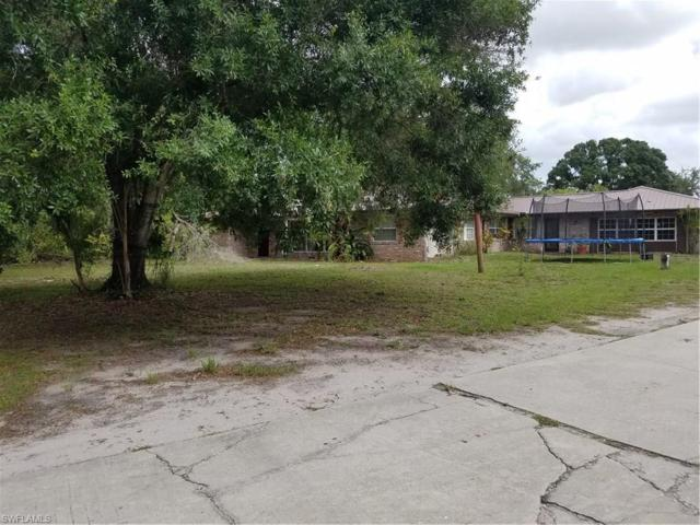1025 Evans Rd, Labelle, FL 33935 (MLS #218036516) :: RE/MAX Realty Group