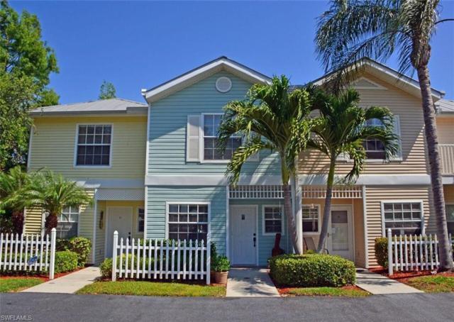 3355 N Key Dr #12, North Fort Myers, FL 33903 (MLS #218036566) :: RE/MAX DREAM