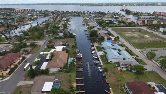 1628 SE 46th St #6, Cape Coral, FL 33904 (MLS #218036608) :: RE/MAX Realty Team