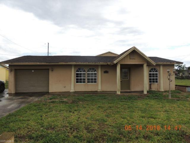 1128 Carolina Ave, Clewiston, FL 33440 (MLS #218036611) :: Clausen Properties, Inc.