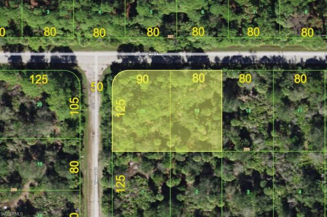 18039 Placid Ave, Port Charlotte, FL 33948 (MLS #218036629) :: The New Home Spot, Inc.